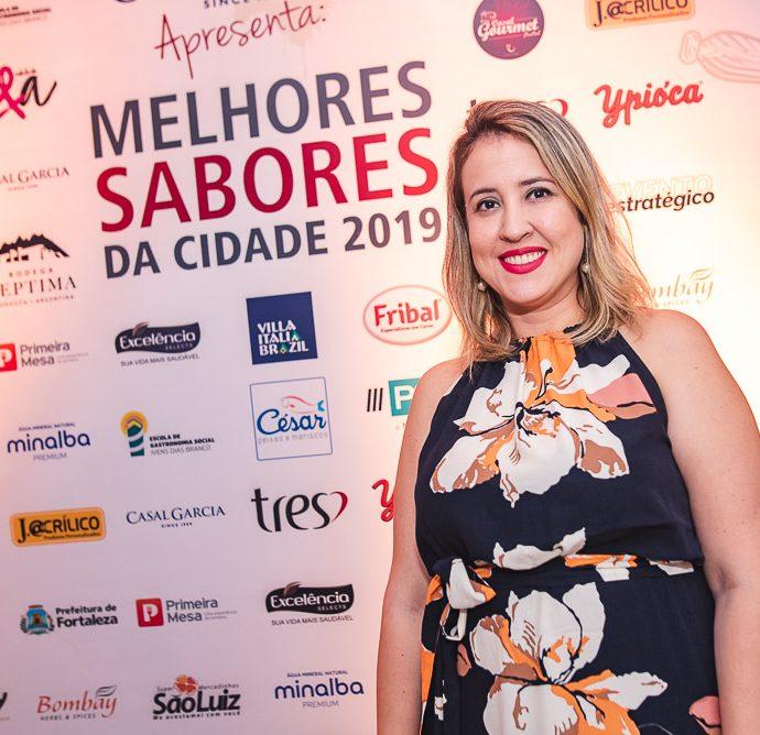 Izakeline Ribeiro