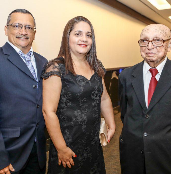 Jacildo E Vladia Luz, Jose Carlos