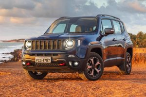 Jeep Renegade Trailhawk 2019 19