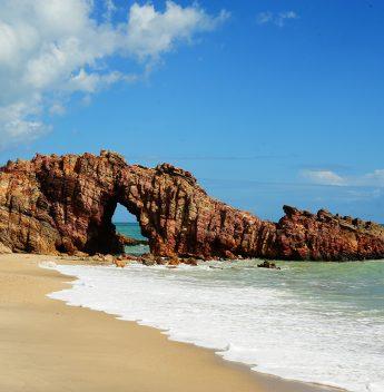 Jericoacoara tem expectativa de receber cerca de 120 mil turistas em dezembro
