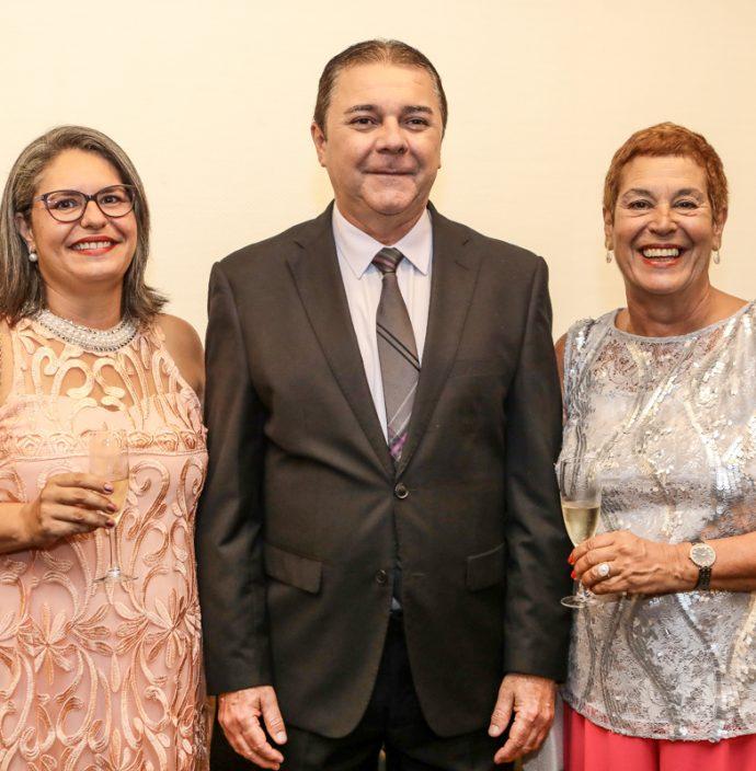 Joana Oliveira, Eliseu Barros E Ana Oliveira