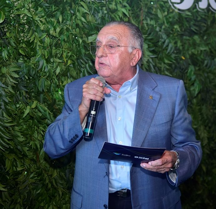 João Carlos Paes De Mendonça