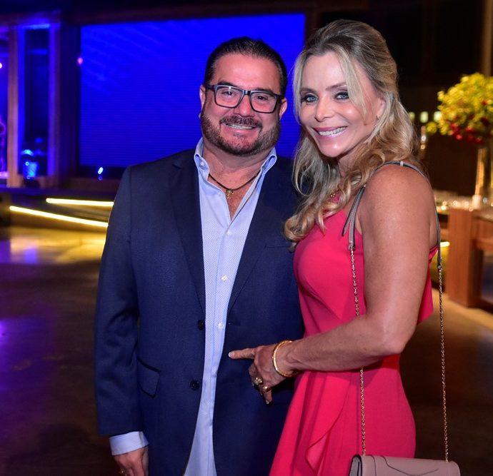 João Jorge E Tânia Vieira