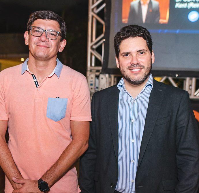 Joao Monteiro Neto E Andre Peixoto