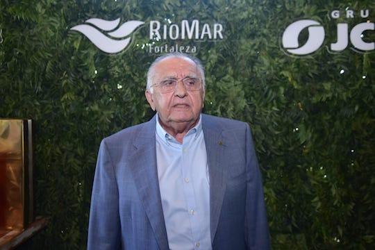 CEO do Grupo JCPM comemora os resultados de seus dois shoppings RioMar em operação no Ceará