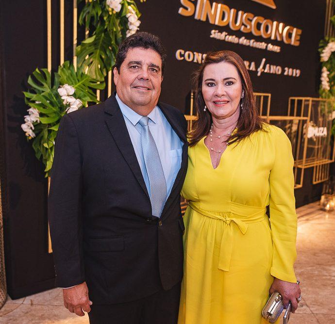 Joaquim E Antonieta Caracas