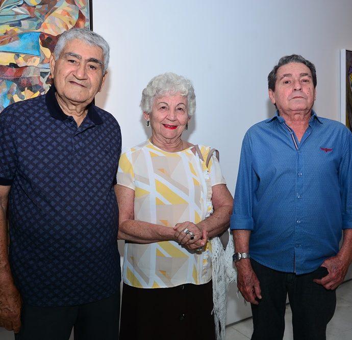 José Bonifácio E Giselda Sales, Tobias Navarro