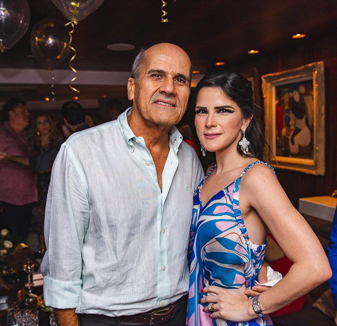 Jose E Marilia Quintao