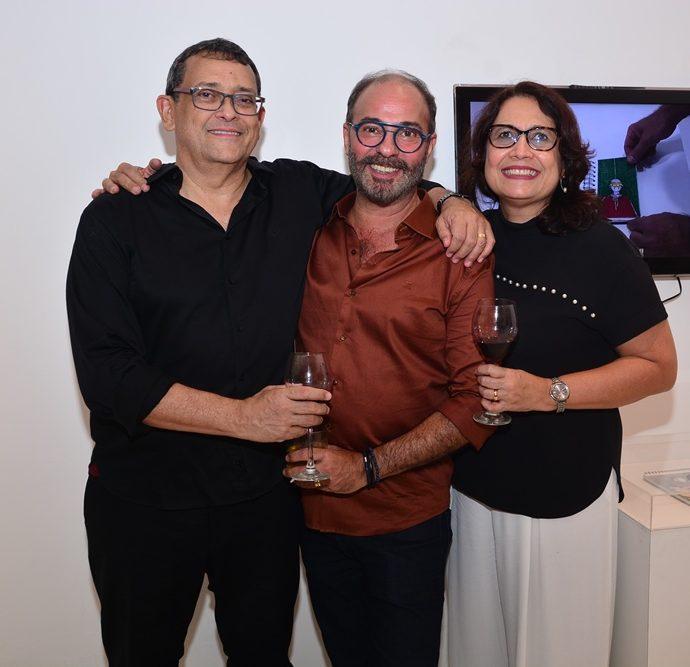 José Guedes, Marcus E Andréa Novais