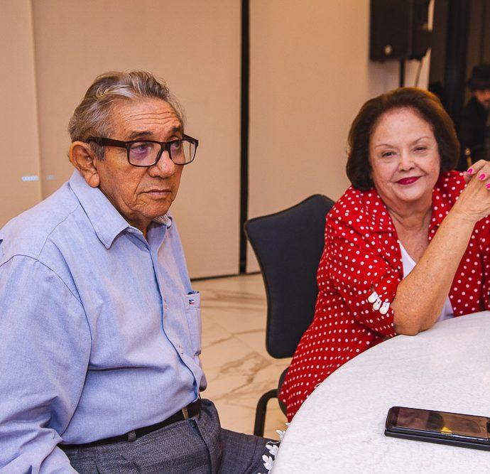 Jose Nilton Goncalves E Maria Luiza