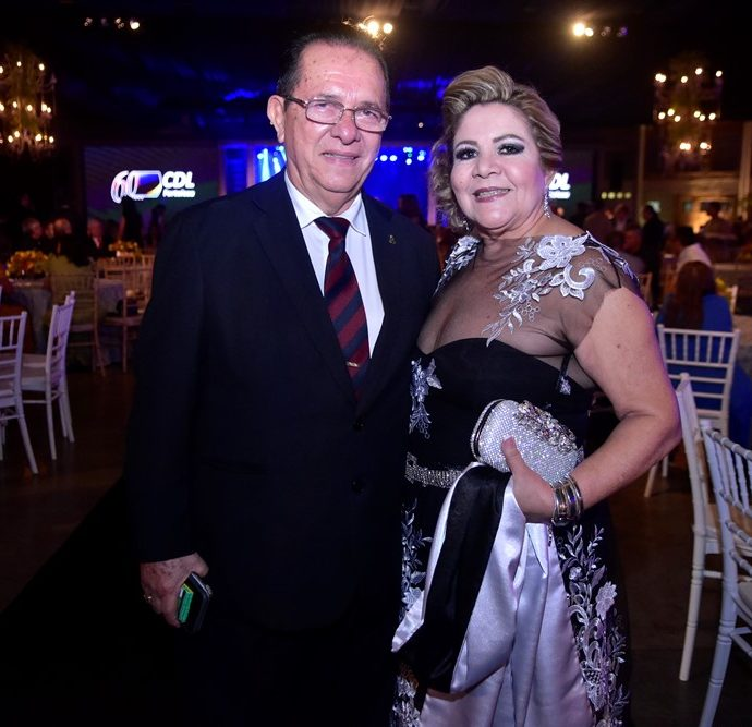 Jose Valdo Silva E Marta Peixe