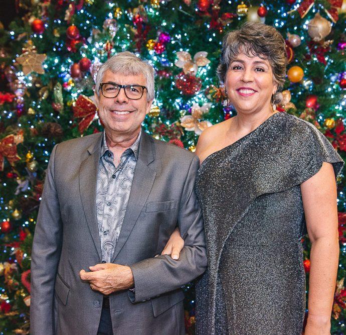 Jose Walter Sombra E Adriana Praca