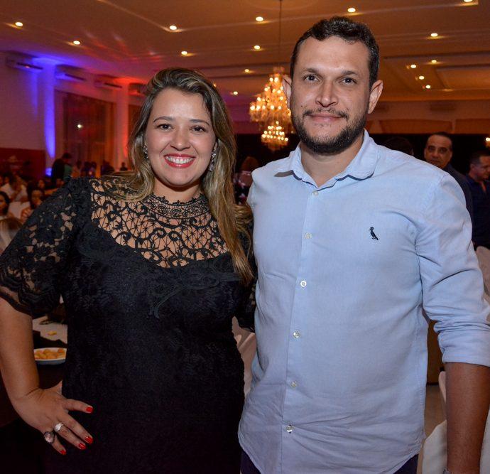 Juliana Lucena E Roberto Xavier