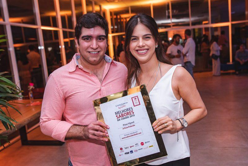 Destaques da Gastronomia - Grupo Geppos é o grande vencedor do Troféu Sabores da Cidade 2019