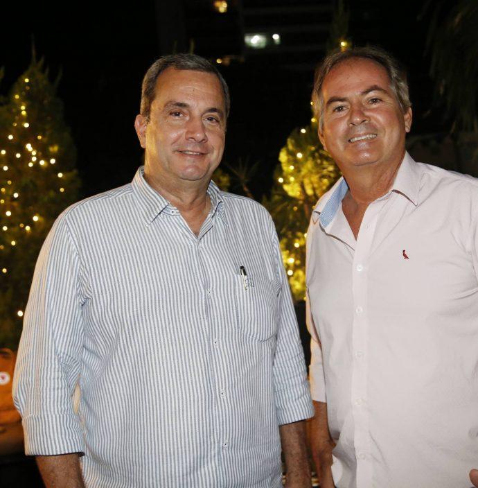 Kalil Otoch E Ricardo Sampaio