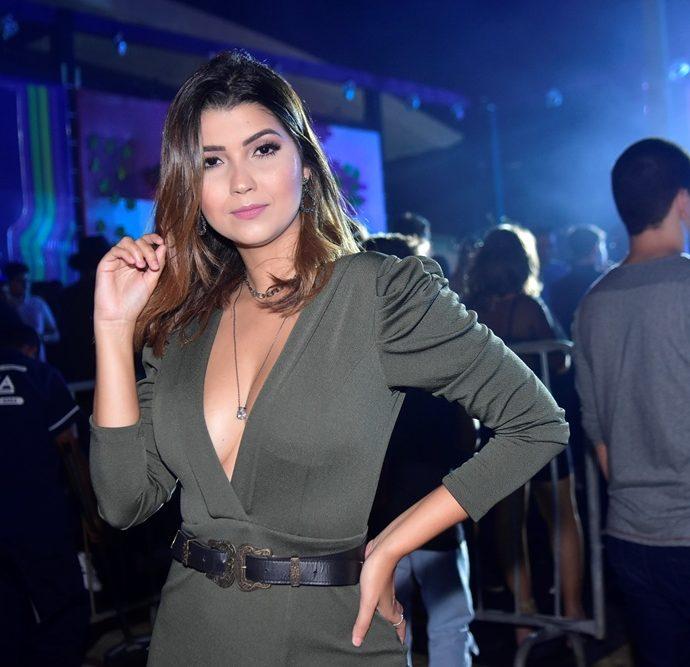 Lana Alencar