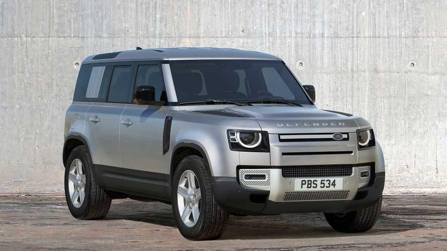 Se depender da Land Rover, Jeep Compass terá um concorrente à altura