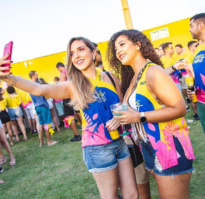 Lara Silveira E Gabriela Melo