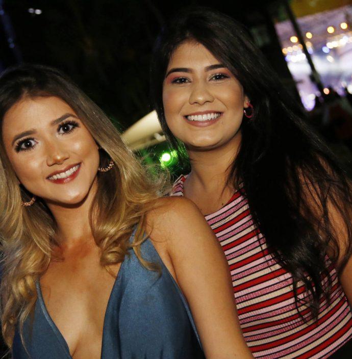 Larissa Lucena E Isabelle Vasconcelos 1