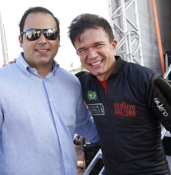 Leonardo Cavalcante E Waldonys
