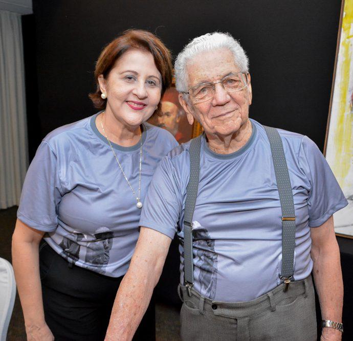 Liduina E José Torres De Melo