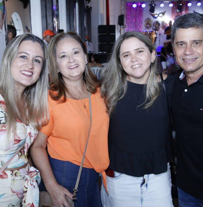 Liliane E Viviane Moraes, Ariadna E Marcio Carvalho