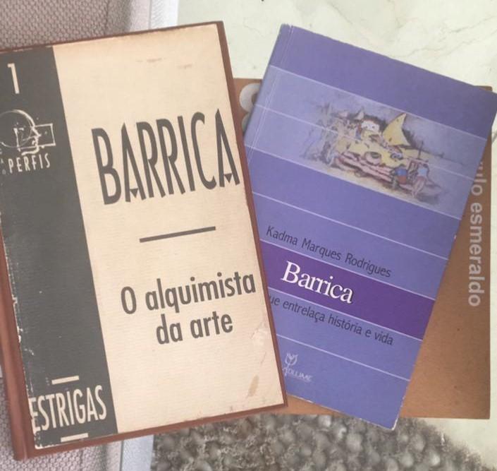 Livros Barricanova