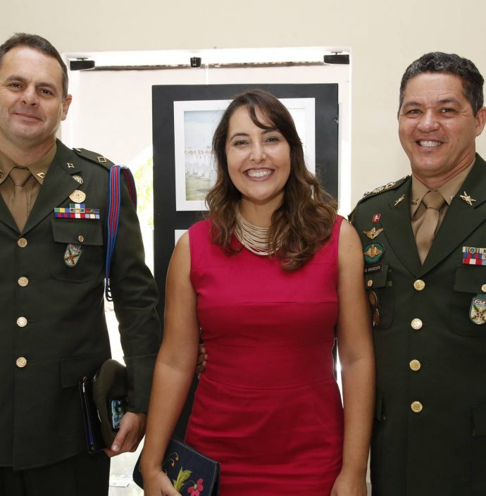 Lopes Junior, Gisele E Joao Evangelista