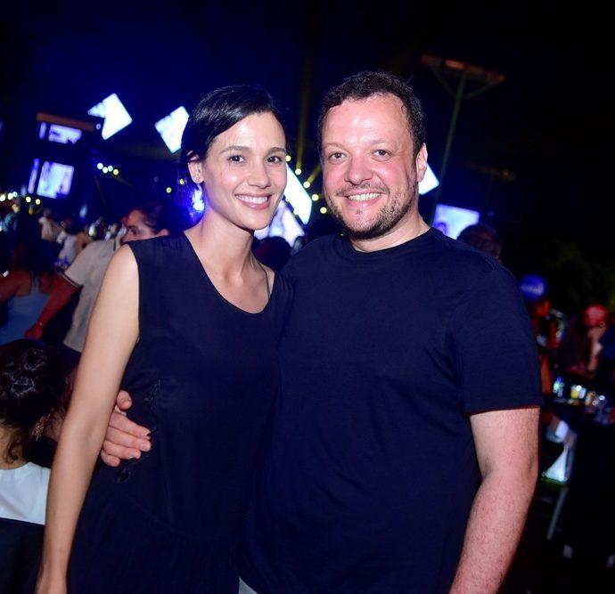 Lorena E André Beldi