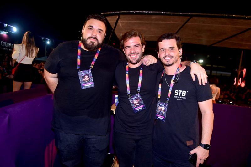 Curto- circuito - Mysterious Party abre oficialmente as férias no Ceará