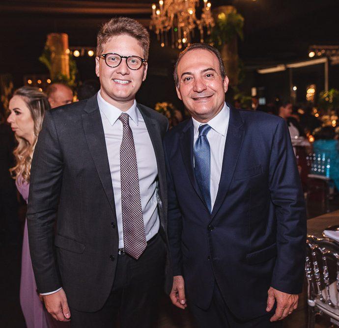 Lucas Lobo E Dante Bonorandi