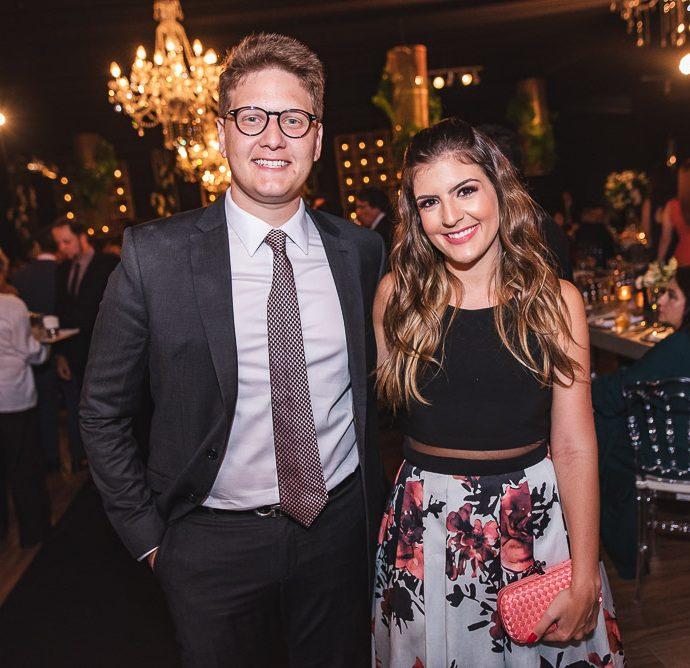 Lucas Lobo E Rebecca Bonorandi