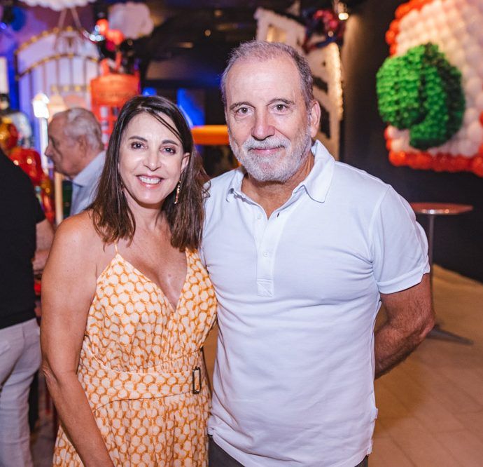 Luciana E Binho Bezerra