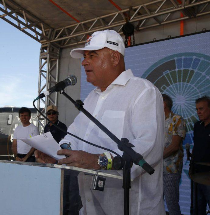 Luciano Cavalcante