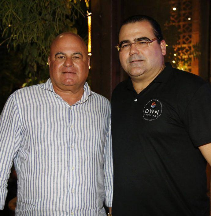 Luciano Cavalcante E Luciano Neto