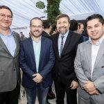 Lucio Ferreira Gomes, Prisco Bezerra, Helcio Batista E Pompeu Vasconcelos (2)