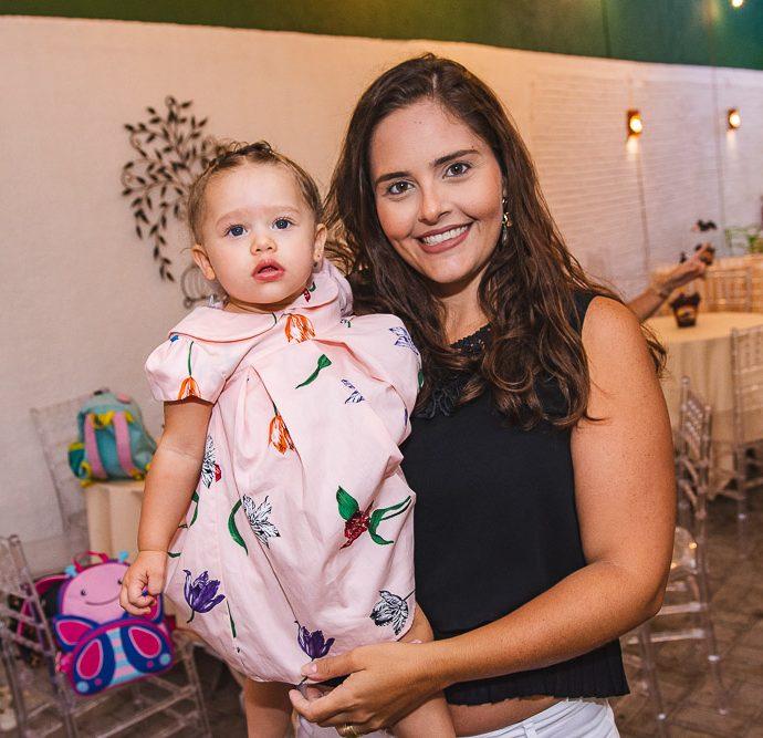Luiza E Gabriela Leal