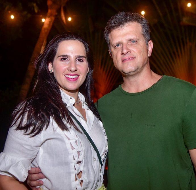 Luiza E Jorge Otoch