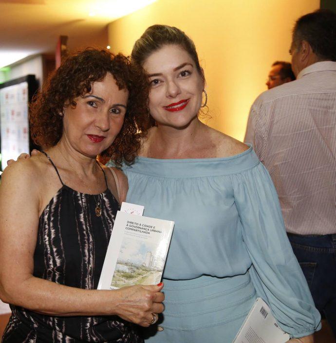 Luiza Serpa E Tatiana Marques