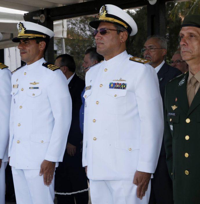 Madson Cardoso, Alexandre Silva, Alan Guimaraes E Cunha Mattos