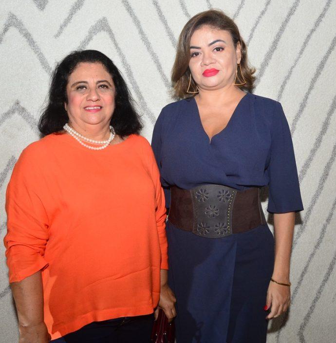 Magdalena Bonfim E Paula Picanço