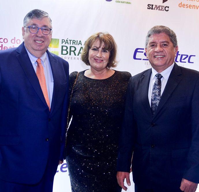 Maia Júnior, Annette de Castro, Sampaio Filho