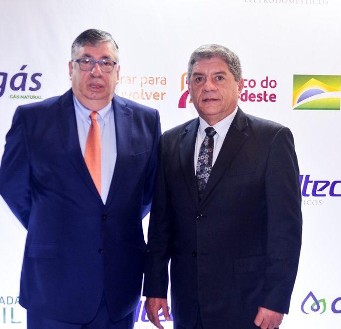 Maia Júnior E Sampaio Filho