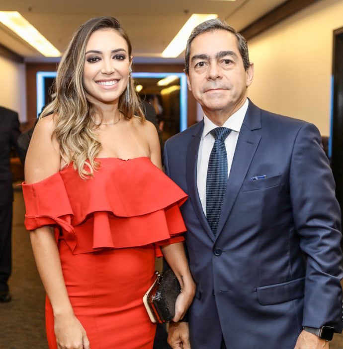 Maira Maciel E Augusto Martins