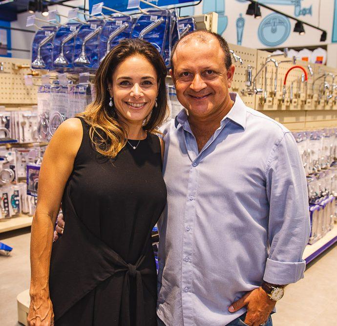 Manoela Philomeno E Jorge Reboucas