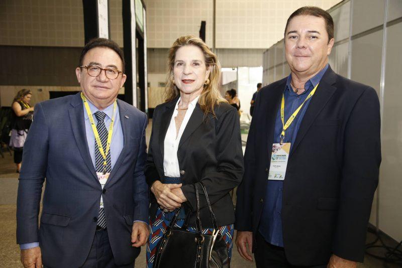 Eventos & Turismo - Fátima Facuri e Enid Câmara pilotam a abertura do 28º Congresso da Abeoc