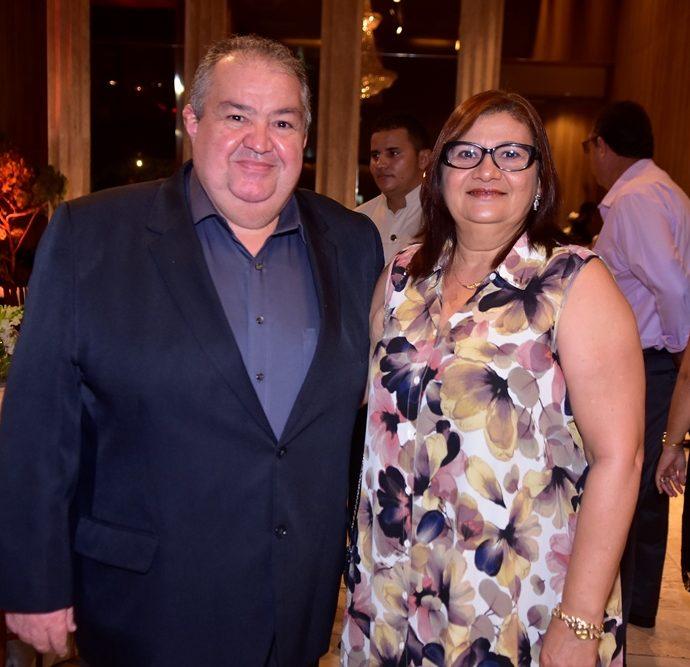 Marcos E Telma Soares
