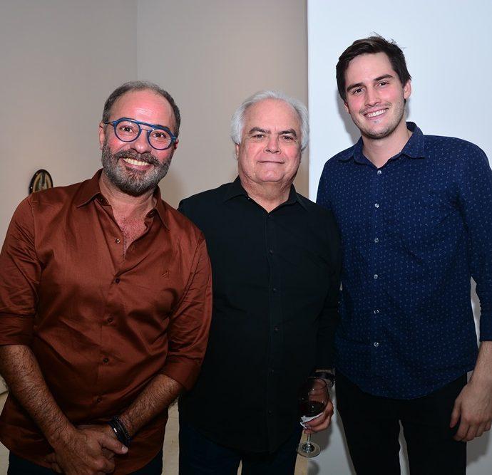 Marcus Novais, Rui E Igor Dias