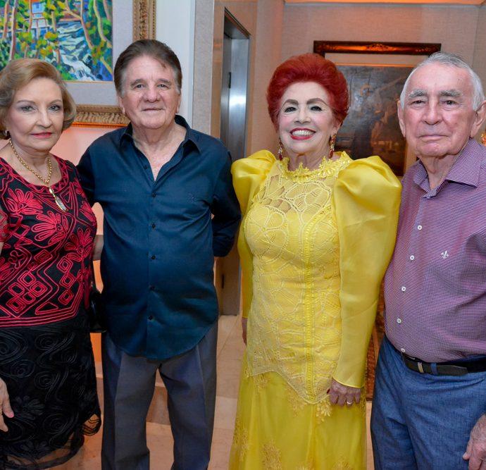 Maria E Imar Moreira, Josilda E Walter Belchior