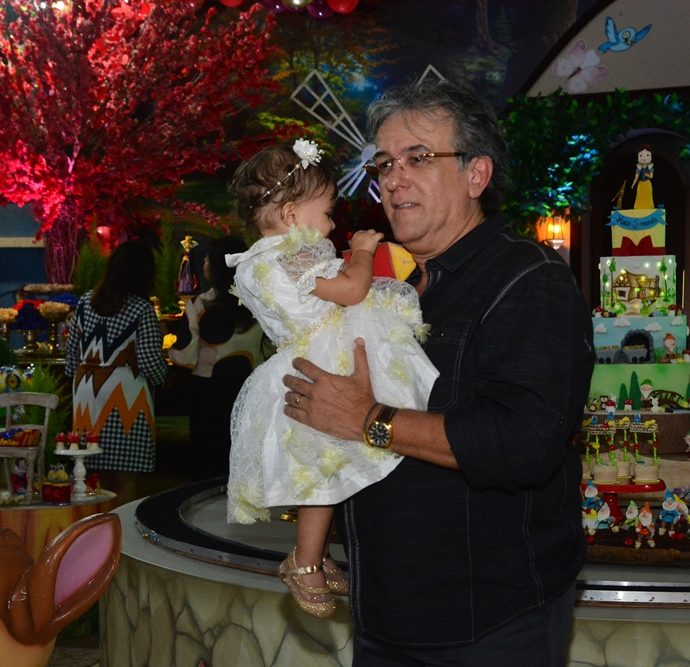 Maria Fernanda E Olavo Ximenes